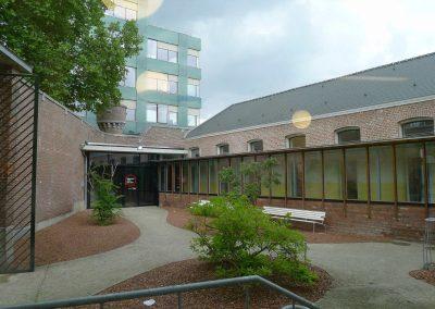 Stadscampus UHasselt