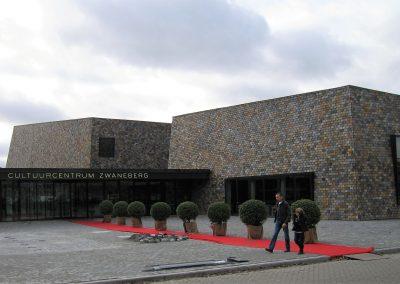 Cultuurcentrum Heist-op-den-Berg