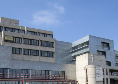 Administratief centrum UZLeuven