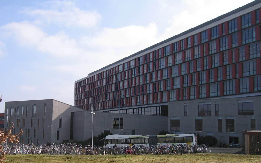 Onderwijs en Navorsing 2 – site Gasthuisberg