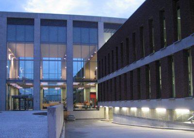 Telenet kantoor Mechelen